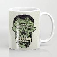 Never Better Mug