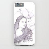 The White Deer iPhone 6 Slim Case