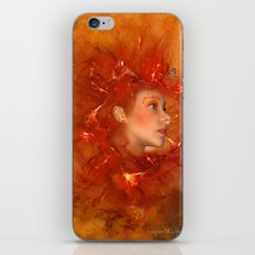 Vesta iPhone & iPod Skin