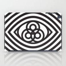 Third Eye iPad Case