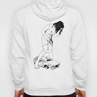 Growth and Gain Hoody