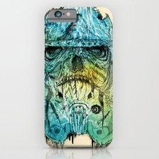 Storm Zombie Slim Case iPhone 6s
