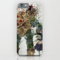 iPhone & iPod Case featuring Bubbles by Melissa Smith