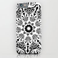 iPhone & iPod Case featuring Ornament 01 by HarisRashid