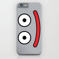 Dragon Quest's Metal Slime Slim Case iPhone 6s