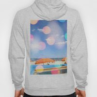 Beach Party Hoody