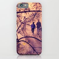 Over the city iPhone 6 Slim Case