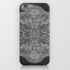 Etched Offering Slim Case iPhone 6s