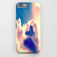 sky's the limit iPhone 6 Slim Case