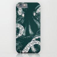 The Dark Sea iPhone 6 Slim Case