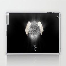 Angel of the chaos Laptop & iPad Skin