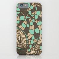 iPhone & iPod Case featuring Mari by monasita