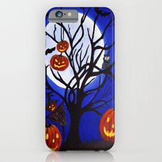 Halloween-5 Slim Case iPhone 6s