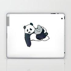 Best Buds Laptop & iPad Skin