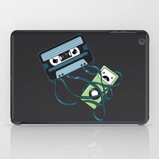 The Comeback iPad Case