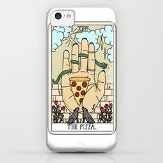PIZZA READING Slim Case iPhone 5c
