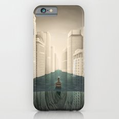 Revenge of the Nature XIV: To the Shrine/Water Kingdom iPhone 6 Slim Case