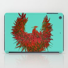 Hot Wings! iPad Case