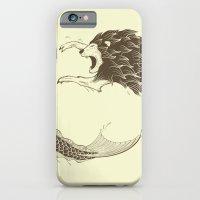 Merlion iPhone 6 Slim Case