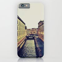iPhone & iPod Case featuring Sankt Petersburg by Li9z