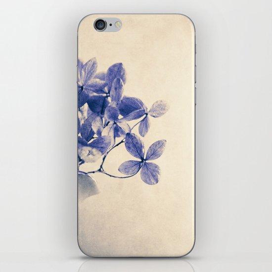 mércores iPhone & iPod Skin