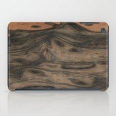 Birdseye Paldao Wood iPad Case