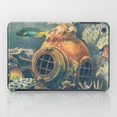 Seachange iPad Case