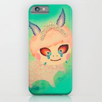 Fire iPhone 6 Slim Case