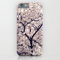Cherry Blossom * iPhone 6 Slim Case