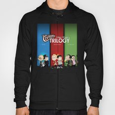 The Three Sweetest Flavours Hoody