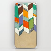 Quiver Full Of Colour iPhone & iPod Skin