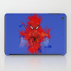 The Amazing Spiderman iPad Case