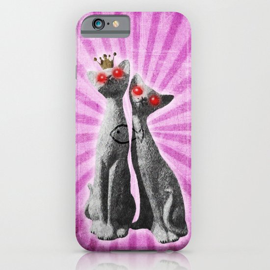 we share a bond iPhone & iPod Case