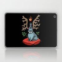 King of Fools 2 (Blue Rabbit) Laptop & iPad Skin