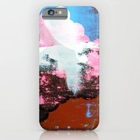 Cloud Graphic #1 iPhone 6 Slim Case