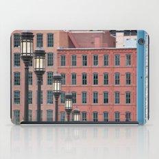 Street Lights iPad Case