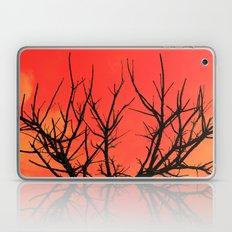 Fire Branch Laptop & iPad Skin