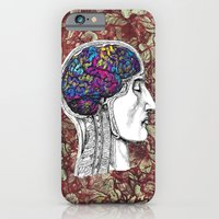 Creative mind iPhone 6 Slim Case