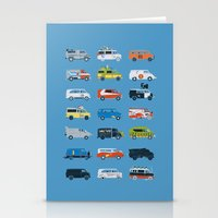 It Would Have Been Coole… Stationery Cards