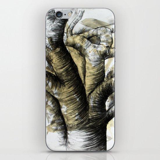 Old Tree 2 iPhone & iPod Skin