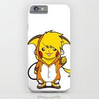 Enter Birdychu iPhone 6 Slim Case