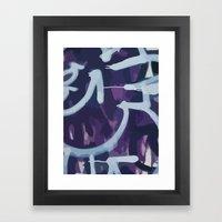 Elurei Framed Art Print