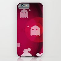 Hell Tale Pink. iPhone 6 Slim Case