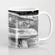Lone Bench Mug