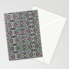 Victorian Garden 2 Stationery Cards