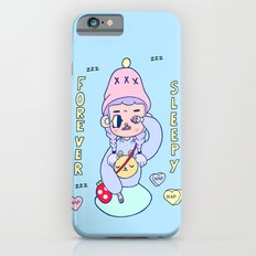 Forever Sleepy iPhone 6 Slim Case