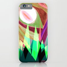 fragments from my skech book - part II iPhone 6 Slim Case