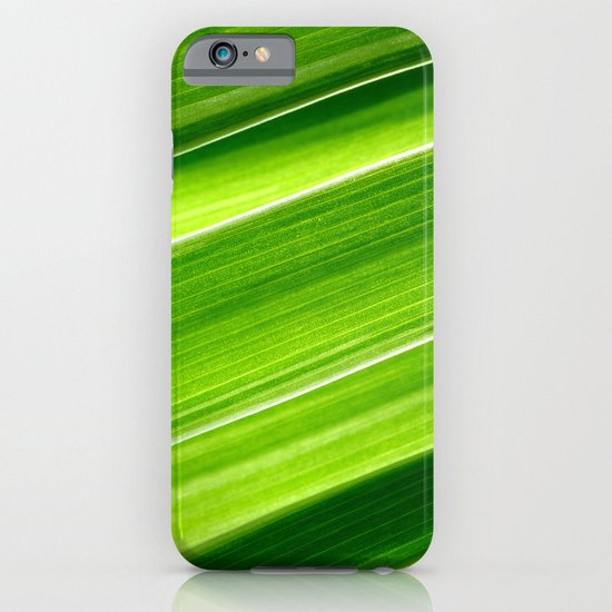 green grass IV iPhone & iPod Case