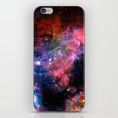 ζ Azaleh iPhone & iPod Skin