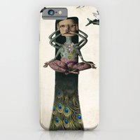 I can see. iPhone 6 Slim Case